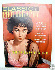 VINTAGE 1957 SEX ADULT PICTURE MAGAZINE CLASSIC PHOTOGRAPHY #4 RUSS MEYER MARLA