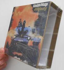 URIAH HEEP SALISBURY EMPTY BOX FOR JAPAN MINI LP CD   G04