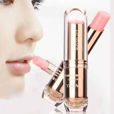 Girl  Color Changing Lip Stick Lipstick Moist Long Lip Balm Gloss Makeup