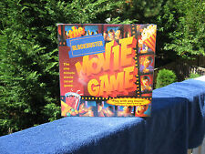 BlockBuster Movie Game 2000~New & Factory Sealed!