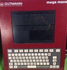 Mega Macs 55 Diagnose Gerät mit Messtechnik Hella Gutmann 55