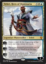 Teferi, Hero of Dominaria Dominaria Magic mtg NM-Mint, English x1 1x