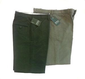 Milano Moleskin Country Trousers for Hunting/Shooting/Fishing, Men, W30 upto W48