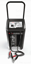CAR BATTERY CHARGER Jump Charger Portable 200 Amp Heavy Duty