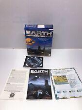 Earth 2150 (PC, 2000) BIG BOX Windows 95/98
