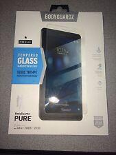 NEW BodyGuardz Pure Premium Glass For ZTE TREK 2 HD K88 Lot of 5