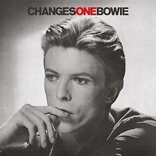 David Bowie - Changesonebowie CD PLG UK