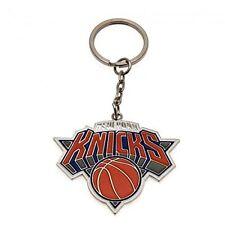 Crest Metal Key Ring New York Knicks