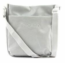 PICARD Cross Body Bag Hitec Shoulderbag Silver