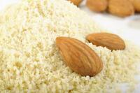ALMOND FLOUR Blanched Organic Dry Non-GMO Keto Vegan Extra Fine