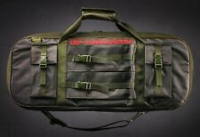Cheholgun - Russian tactical gun case. Military quality.