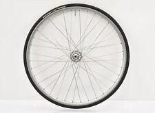 Campagnolo Record Clincher Rear Track Wheel 700C