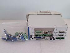 WARRANTY REXROTH INDRAMAT PLC CONTROLLER PPC-R02.2N-N-N1-V2-NN-FW W/ MEMORY CARD