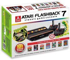Consola Atari retro Flashback7 Juegos