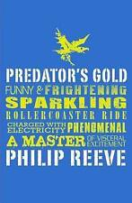 Predator's Gold by Philip Reeve (Paperback, 2010) New Book