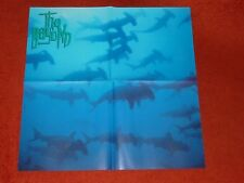 "UNPLAYED 12"" THE BEYOND - EMPIRE & POSTER"
