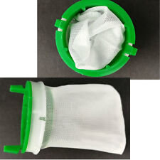2 x Lint Filter Bags For Simpson EZISET 450 500 550 605 750 800 Washing Machine