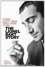 Fings Ain t Wot They Used T Be: The Life of Lionel Bart Book Hardback