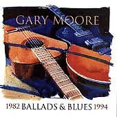 Gary Moore - Ballads & Blues 1982-1994 CD Sealed