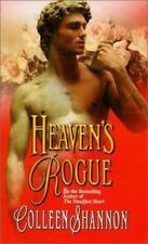 Heaven's Rogue by Colleen Shannon PB new