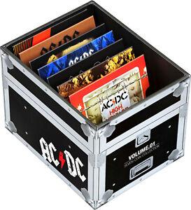 AC/DC 7 SEVEN 20 CENTS COINS UNC AUSTRALIA LIMITED ED 2020 2021 GIFT BOX SET