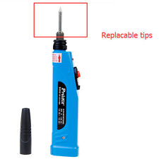 ProsKit SI-B161 Battery Operated Soldering Iron for Tip Replacement