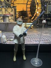 Hasbro Star Wars Black Series Luke Skywalker Farmboy Kitbash