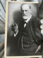 Sigmund Freud Pre Owned by Mr Freud