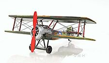Model Airplane 1916 Sopwith Camel F.1  Old Modern Handicrafts Fully Assembled