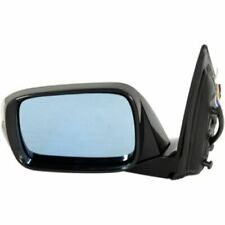 for 2007 2009 Acura MDX Driver Left LH Mirror, Power/Heated, With Memory, Smooth