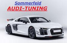 Audi TT RS Auspuff Sportauspuff + Klappenauspuff Umbau Modifikation