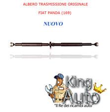 ALBERO DI TRASMISSIONE CARDANICO ORIGINALE FIAT PANDA II (312) 4X4 55222107