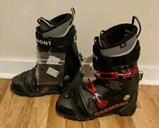 NEW IN BOX: Garmont Kenai NTN Telemark Ski Boots Size MP 27 (SUPER RARE!)