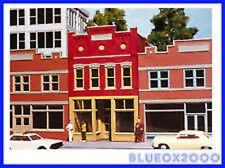 RIX PRODUCTS / SMALLTOWN USA TONY'S GYM BUILDING Kit HO Scale 699-6002
