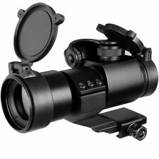 Red Green Dot Riflescopes 32mm Sighting Telescope Tactical Laser Sight Scope