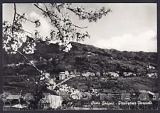 LA SPEZIA SESTA GODANO 01 Cartolina FOTOGRAFICA viaggiata 1962