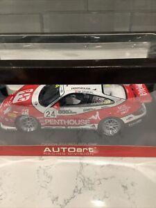 AutoArt Porsche 911 (997) GT3 Cup Penthouse NEW