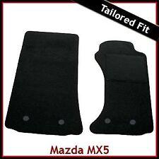 MAZDA MX5 Tappeti su Misura AUTO MAT (2006 2007 2008 2009 2010 2011)