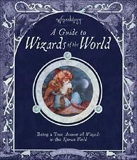 Wizardology: A Guide to Wizards of the World (2007, Other, Mixed media product)