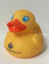 Sorell Hotels Novelty Yellow Rubber Duck
