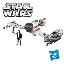 Star Wars Resistance Ski Speeder C1251 Force Link