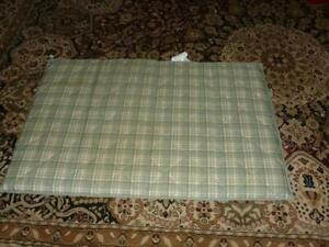 Genuine Graco Pack n Play Replacement Heavily Padded Mattress Avocado Plaid
