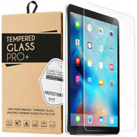 "Tempered Glass Screen Protector For iPad Pro 12.9"" 2015 2017 1st 2nd Gen"