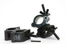 GENERICO ALUMINUM 50mm SWIVEL CHEESEBORO TRUSS SCAFFOLDING SCAFFOLF CLAMP BLACK