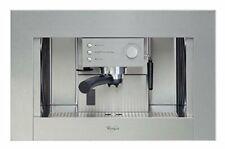 Whirlpool- Machine à Café Press S Ace010Ix, Espresso Semi-Automatique 15 BAR