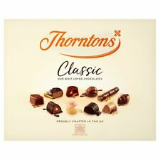 Thorntons Classic Chocolate Selection 449g