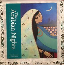The Arabian Nights by Wafa' Tarnowska (2010, Hardcover)