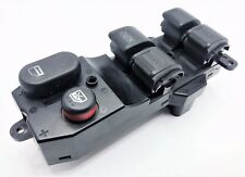 35750SAAE110M1 Honda Jazz 01-08 Genuine Driver Side Power Window Switch Button
