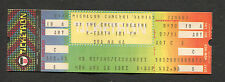 1982 Sha Na Na Unused Full Concert Ticket Greek Theatre Los Angeles