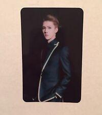 EXO Sehun Overdose Fanmade Photocard Kpop